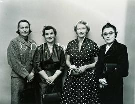 Brandon Council of Women Members