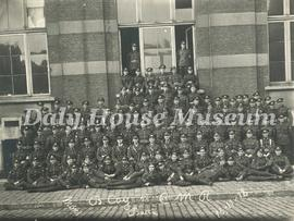 1st Battalion Canadian Mounted Rifles