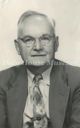 Mayor F.H. Young