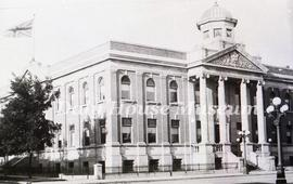 City of Brandon Court House