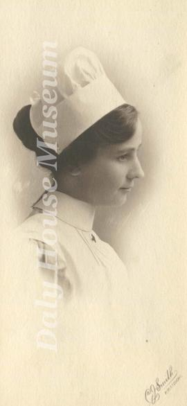 Nurse's Portrait
