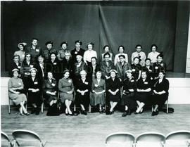 Assembly of Manitoba Council of Women Members