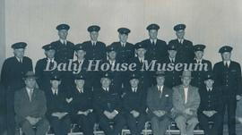 Brandon Police Department -1955