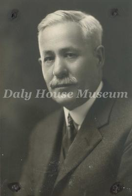 Mayor H. Cater