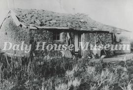 Alex Smith's Sod House