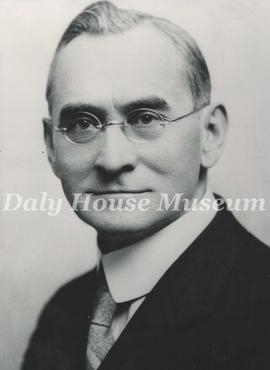 Mayor Henry L. Adolph