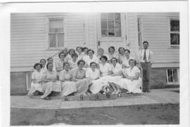 685:03 All staff at Rosthern Nursing Home