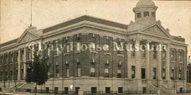 Brandon Courthouse c. 1912