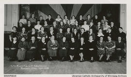 O. Kobelyanski Green Catholic Ladies Club