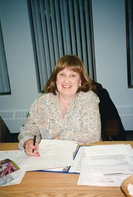 Unity 1996 Committee Meeting, Chancery
