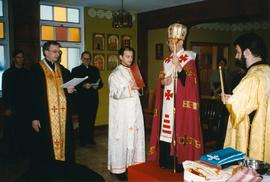 Fr. Taras Kraychuk Ordination