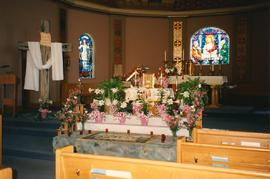 Easter at Holy Eucharist Church
