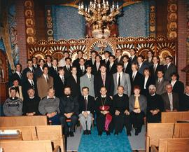 1996-1997 St. Vladimir's College Students