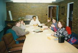 Unity 1996 Committee Meeting