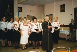St. Andrew's Choir