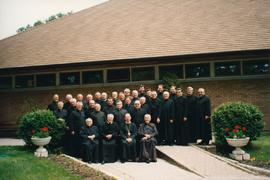 Clergy Retreat