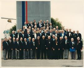 Participants of the 18th Congress of U.C.C.