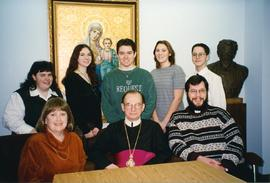 Archeparchial Executive for Ukrainian Catholic Youth