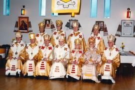 Bishop Severian Ordained