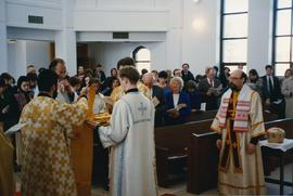Fr. Taras Kraychuk Ordination to Deacon