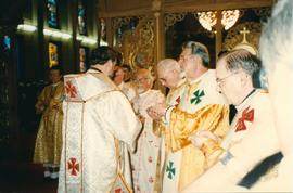 Bishop Soroka Ordination