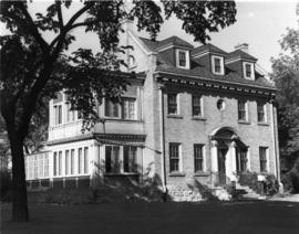 Winnipeg General Hospital - Medical Superintendent's Residence (2)