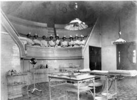 Winnipeg General Hospital Operating Room (2)