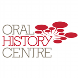 Oral History Centre at the University of Winnipeg
